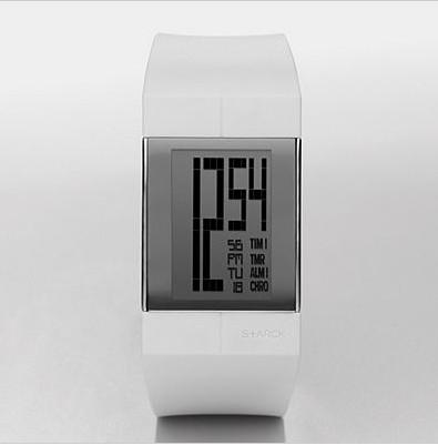 Изображение 26. Коллекция часов Fossil, дизайн Philippe Starck.. Изображение № 29.