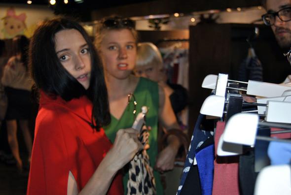 Изображение 6. В Tsvetnoy Central Market открылся корнер Trends Brаnds for Friends.. Изображение № 6.