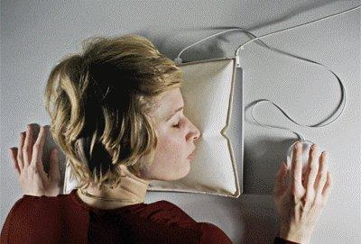 Высокотехнологично спать (подушки). Изображение № 1.
