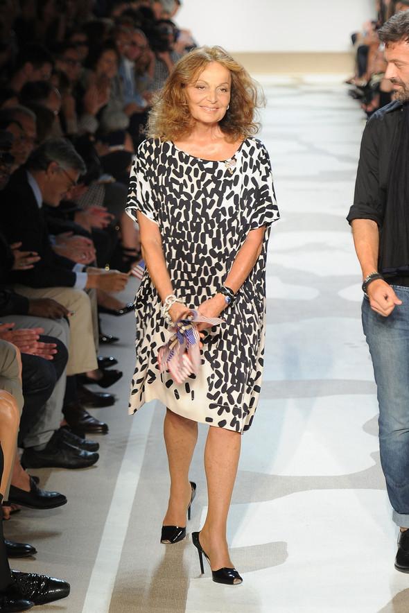 New York Fashion Week Spring 2012: День четвертый. Изображение № 18.