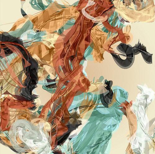 Буйство цифровой фантазии Марка Кнола. Изображение № 28.