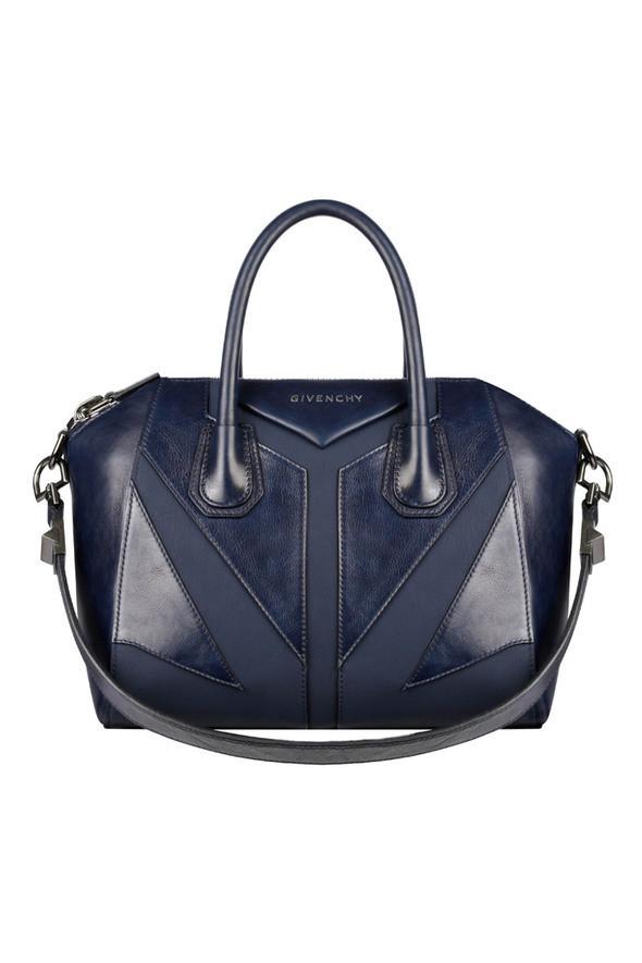 Изображение 18. Лукбуки: Givenchy, Alexander McQueen и другие.. Изображение № 18.