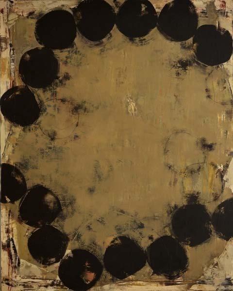 Поэтичные абстракции Нальби. Изображение № 3.