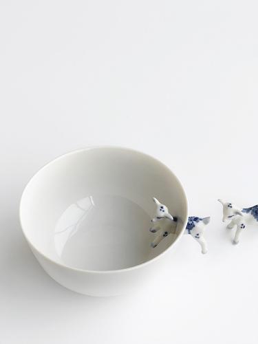 Чудная посуда Monique Goossens. Изображение № 2.