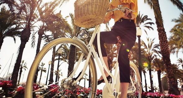 Изображение 3. Велосипеды Creme.. Изображение № 3.