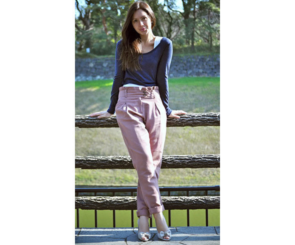 Изображение 13. Bloggers Talk: Ясмин Хауэлл, автор Friend in Fashion.. Изображение № 13.
