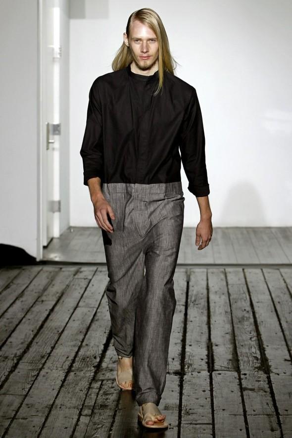 NY Fashion Week \ Spring 2011. Изображение № 91.