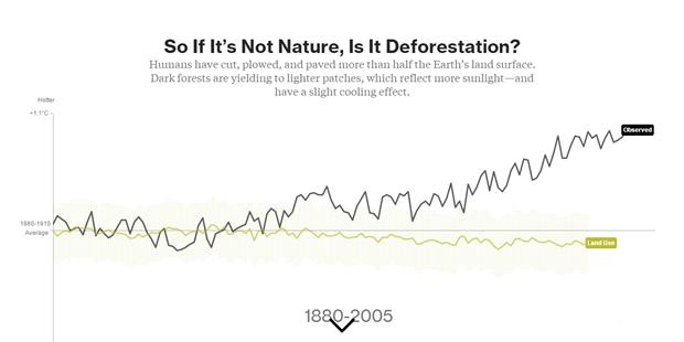 Влияние вырубки лесов. Изображение № 5.