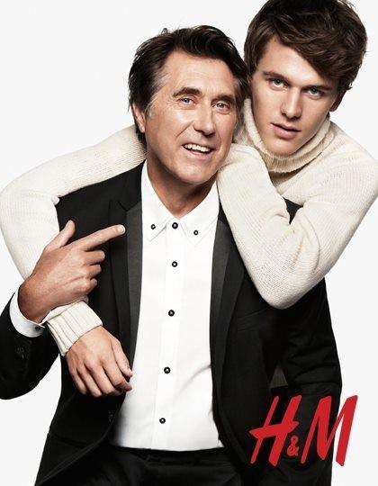 Кампания: H&M Holiday 2011. Изображение № 24.