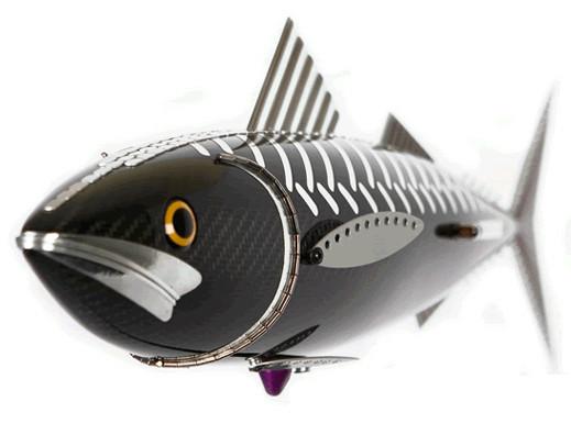 Большая рыба Алистера Гибсона. Изображение № 5.
