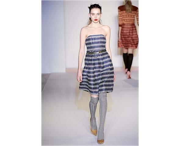 Неделя Моды в Нью-Йорке: День третий. Изображение № 125.