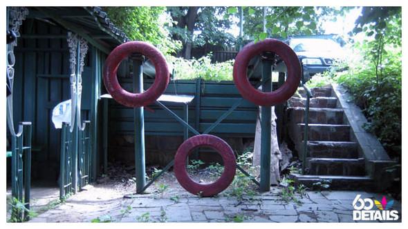 3D sculpture artist: Protey Temen (lifestyle). Изображение № 5.