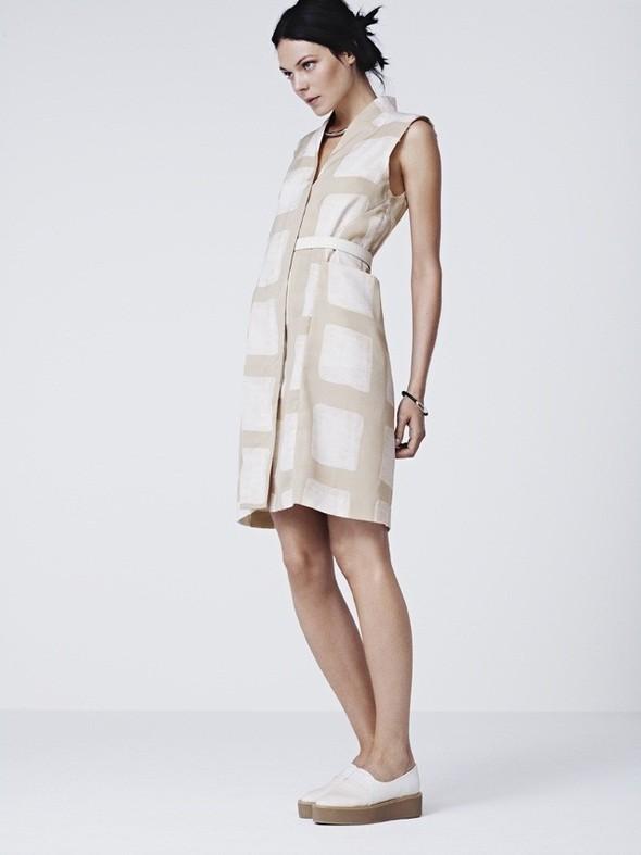 Лукбуки: Мужская и женская коллекции H&M SS 2012. Изображение № 2.