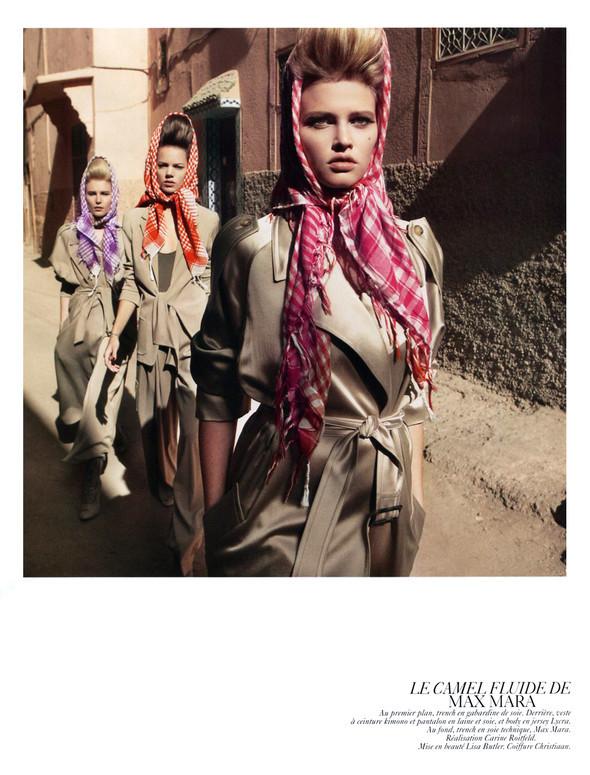 Vogue-a-porter. Изображение № 28.