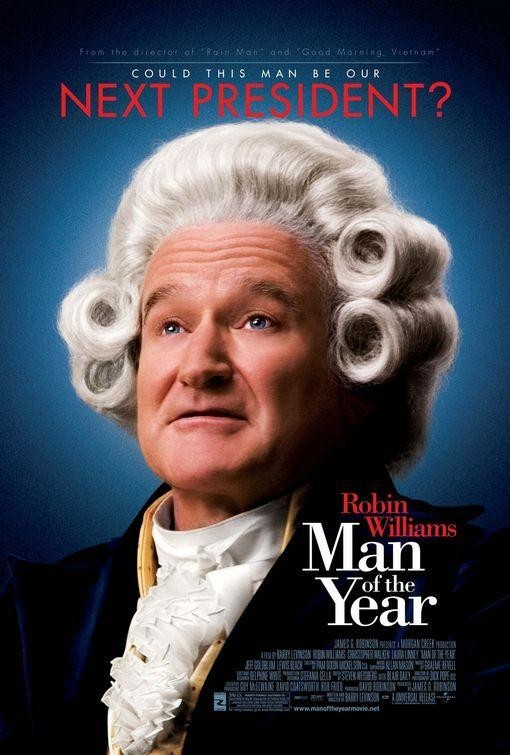 Man of the Year (2006). Изображение № 130.