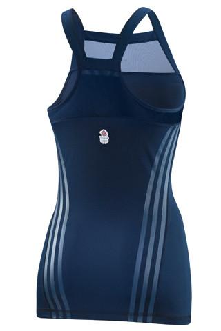 Показана коллекция Стеллы Маккартни и Adidas к Олимпийским играм. Изображение № 6.