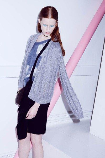 H&M, Sonia Rykiel и Valentino показали новые коллекции. Изображение № 21.