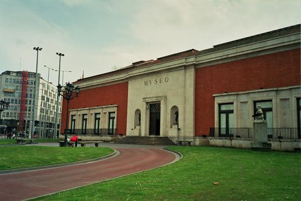 Музей изящных искусств. Изображение № 30.