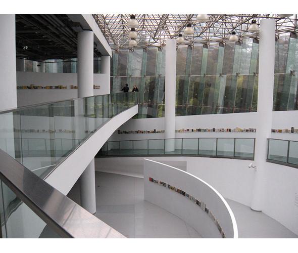 Изображение 61. 10 музеев современного искусства.. Изображение № 66.
