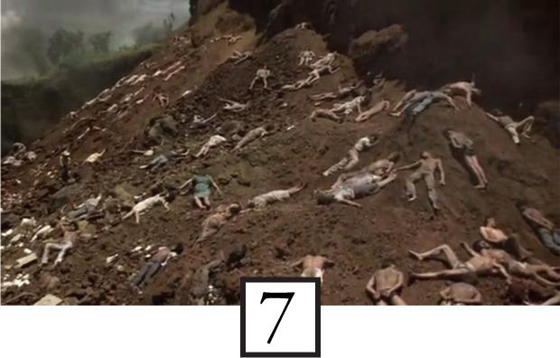 Вспомнить все: Фильмография Оливера Стоуна в 20 кадрах. Изображение № 7.