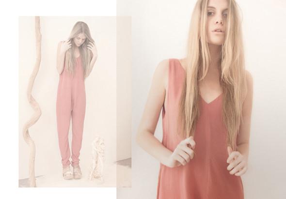 Лукбук: Maria Roch SS 2012. Изображение № 10.