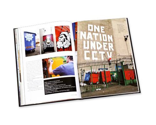 Не ждали: 8 альбомов о стрит-арте. Изображение № 69.