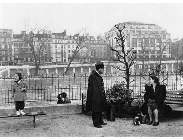 Большой город: Париж и парижане. Изображение № 174.