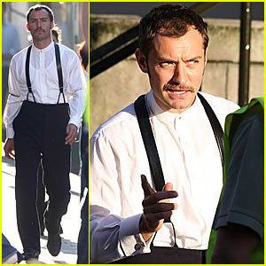Шерлок Холмс: новый фильм ГаяРитчи. Изображение № 2.