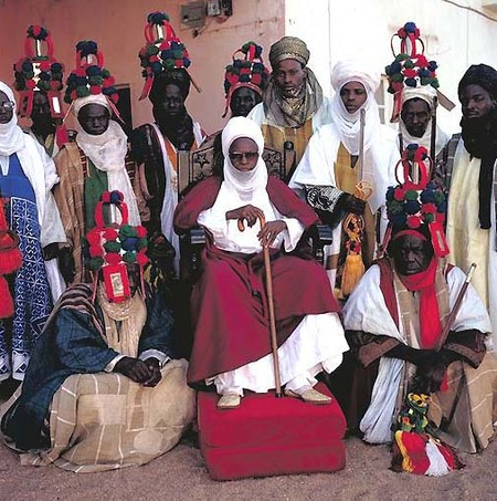 """Kings ofAfrica"" отДаниэля Лэнэ. Изображение № 17."