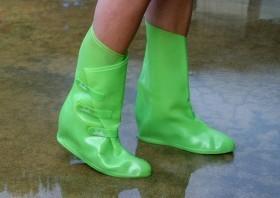 Зонтики для обуви. Изображение № 2.