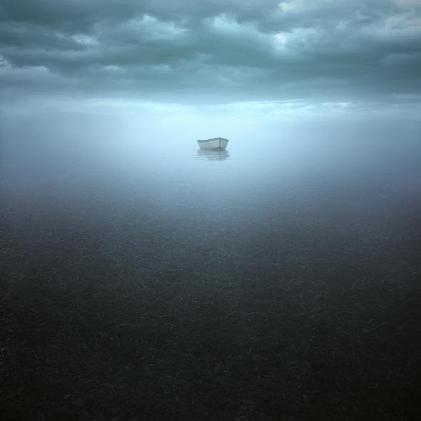 Одиночество, которое восхищает. Изображение № 34.