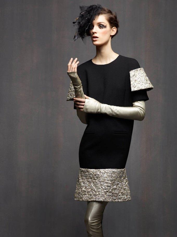 Chanel, Trends Brands и Urban Outfitters показали новые лукбуки. Изображение № 8.