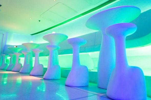 Место есть: Новые рестораны в главных городах мира. Изображение № 35.