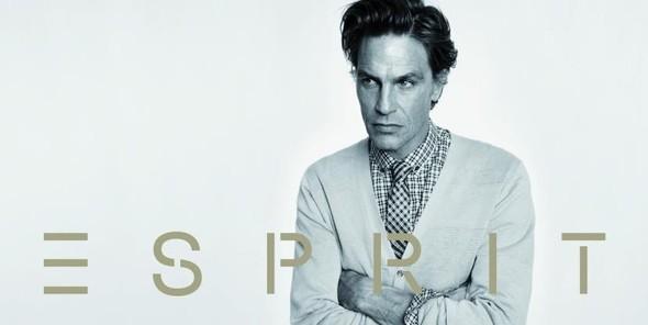 Кампания: Эрин Уоссон и Андре Ван Норд для Esprit. Изображение № 4.