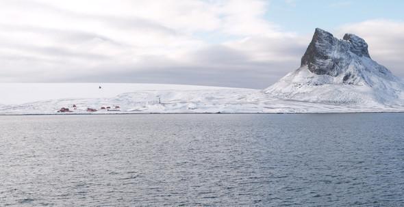 Антарктические сны. Красоты южного полюса. Изображение № 26.