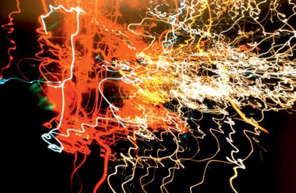 7 альбомов об абстрактной фотографии. Изображение № 98.
