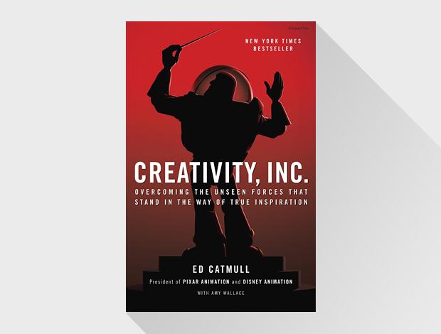 Книги, которые вдохновят стать предпринимателем. Изображение № 7.