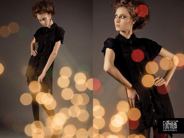 Mysterious dresses от FormaLab. Изображение № 6.