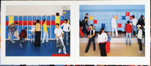 К доске: 6 арт-альбомов о школе. Изображение № 10.