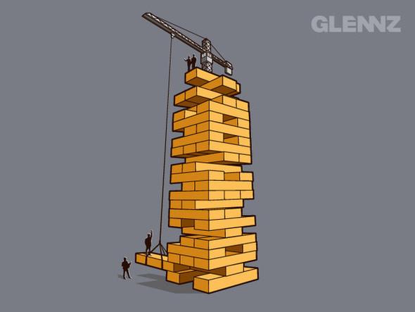Веселые картинки Glenna Jonesa. Изображение № 9.