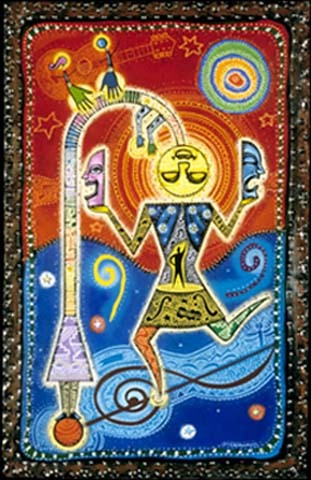 Визуальная мифология – Джоил Накамура. Изображение № 38.