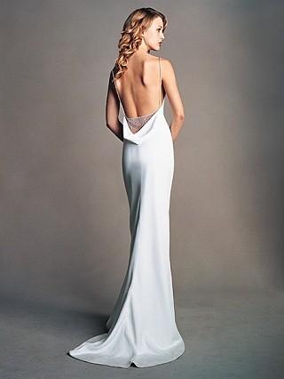 """""""Выбираем свадебное платье!"""" 93 идеи ведущих дизайнеров. Изображение № 76."""