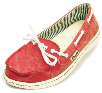 DUDE - революция в мире обуви!. Изображение № 16.