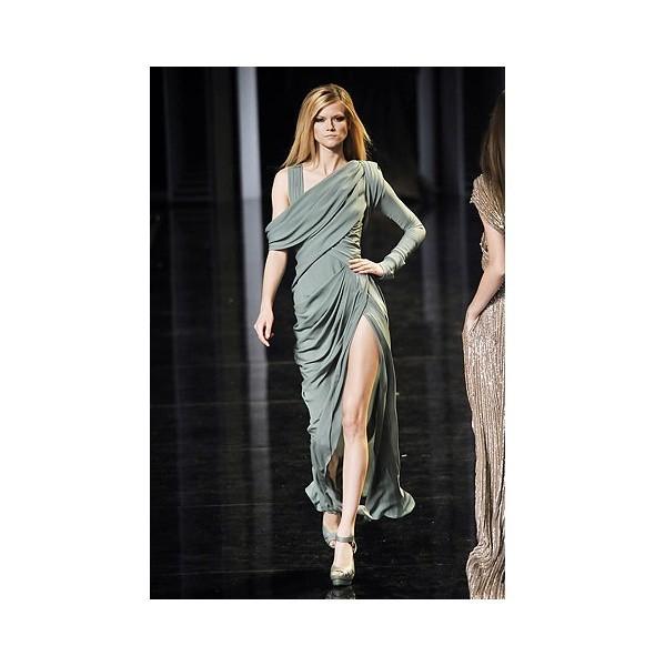 Показы Haute Couture FW 2010. Изображение № 54.
