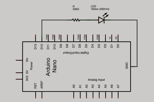 Как сделать передатчик сигнала SOS с помощью платформы Arduino. Изображение № 14.