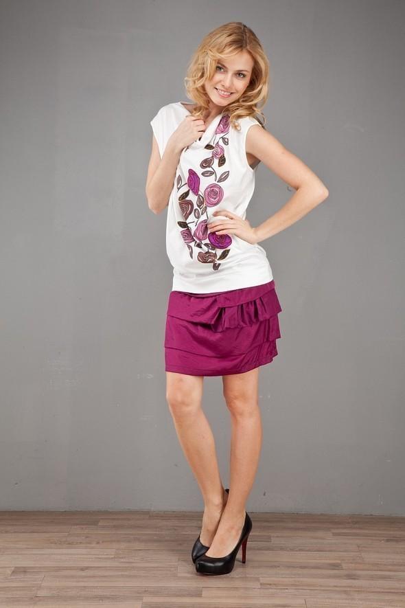 Изображение 3. Готовые комплекты одежды от бренда Lo и дизайнера Яны Недзвецкой.. Изображение № 3.
