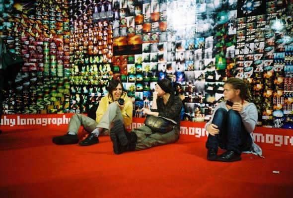 Этовам неигрушки! ИлиЛомография наФотоярмарке'09. Изображение № 90.