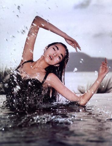Новые лица: Сяо Вень Цзю. Изображение № 29.