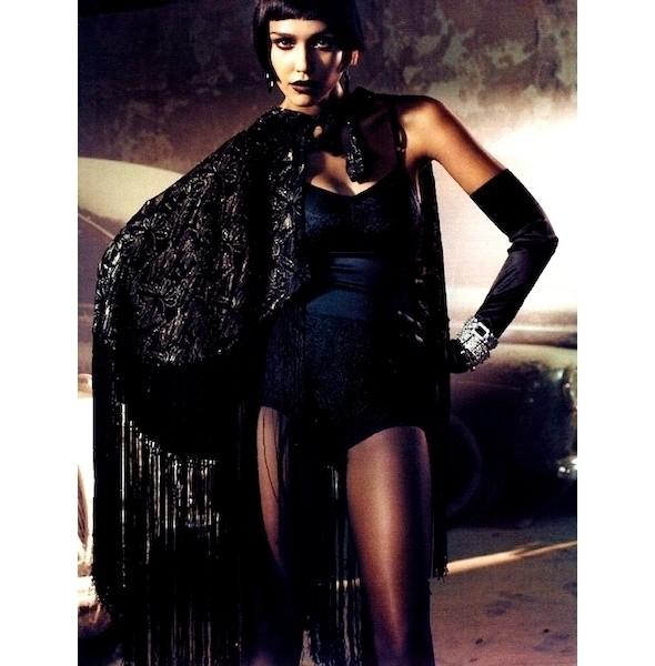Изображение 19. Съемки: Harper's Bazaar, Marie Claire, Vogue и W.. Изображение № 19.