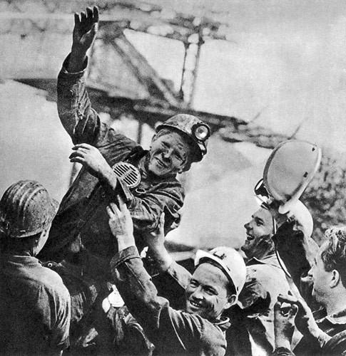 Лучшее из «Советского Фото». Изображение № 3.